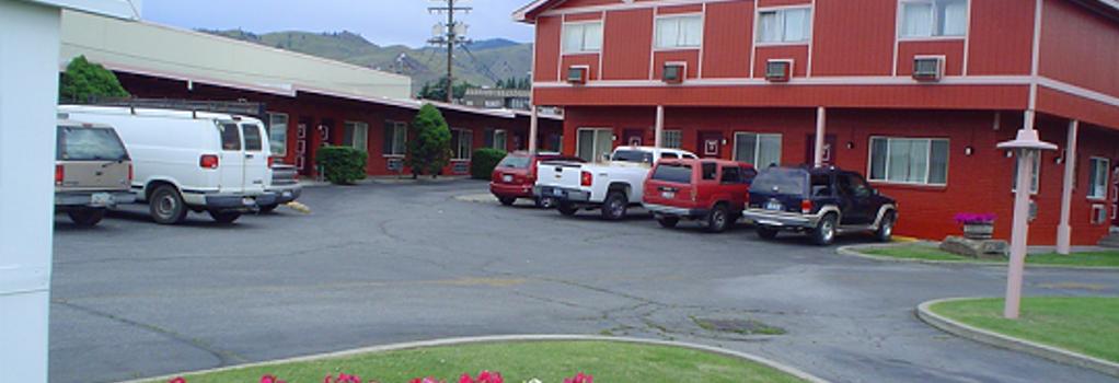 Avenue Motel - Wenatchee - Building
