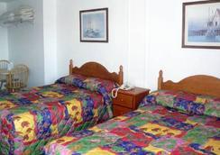 Skylark Resort Motel - Wildwood - Bedroom