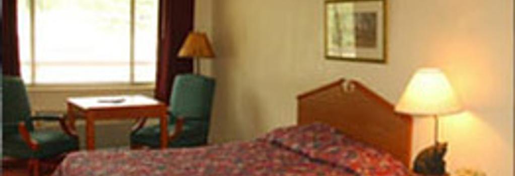 Johnson's Inn - Gatlinburg - Bedroom