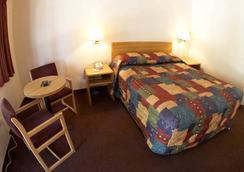 E-Z 8 Motel Bakersfield - Bakersfield - Bedroom