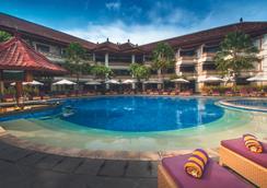 Grand Inna Kuta - Kuta (Bali) - Pool