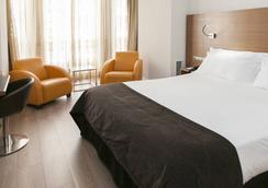 Vincci Maritimo - Barcelona - Bedroom