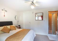Melrose House - London - Bedroom