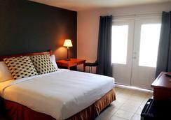 Stardust Hotel - Palm Springs - Bedroom