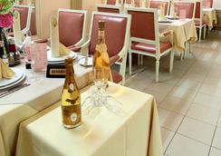 Hotel Maria Luisa - Sofia - Restaurant