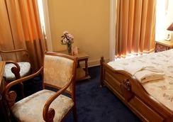 Hotel Maria Luisa - Sofia - Bedroom