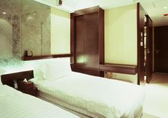 Mingle Place On The Wing - Hong Kong - Bedroom
