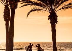H10 Conquistador - Playa de las Américas - Beach