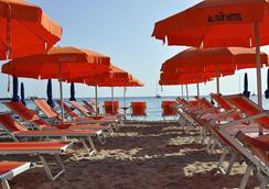 Al-Tair - San Vito Lo Capo - Beach