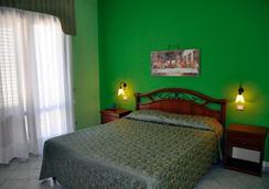Al-Tair - San Vito Lo Capo - Bedroom