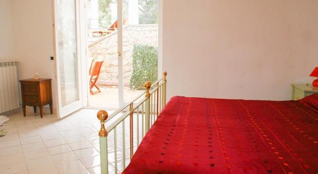 Villacore - Capri - Bedroom