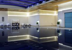 Istanbul Marriott Hotel Sisli - Istanbul - Pool