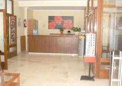 Aparthotel Las Mariposas - Lloret de Mar - Lobby