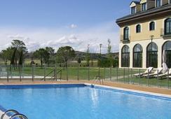 Fontecruz Avila - Ávila - Pool