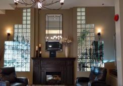 The Royal Anne Hotel - Kelowna - Lobby