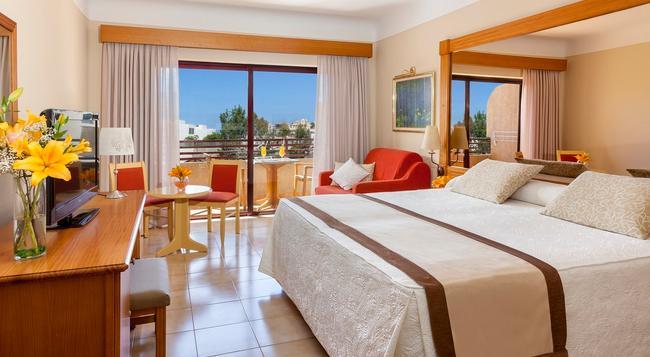 Fañabe Costa Sur - Adeje - Bedroom
