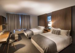 Park City Peaks Hotel - Park City - Bedroom