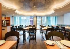 Hotel Capricorno - Vienna - Restaurant