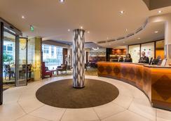 Hotel Am Parkring - Vienna - Lobby