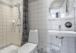 Good Morning + Copenhagen Star - Copenhagen - Bathroom