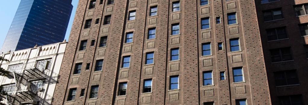 Pod 39 - New York - Building