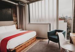 The Nolitan - New York - Bedroom