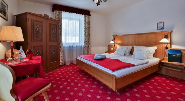 Tourist Hotel Boehm - Schönau am Königsee - Bedroom