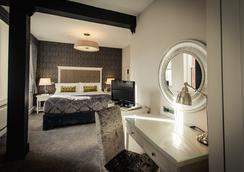 Hotel Isaacs Cork - Cork - Bedroom