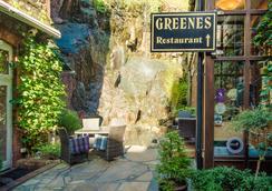 Hotel Isaacs Cork - Cork - Restaurant