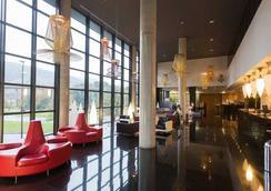 Sercotel Hotel Gran Bilbao - Bilbao - Lounge