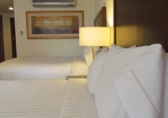 Hotel Biltmore - Guatemala City - Bedroom