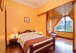 La Cartuja - Quito - Bedroom