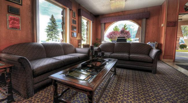 Cottonwood Suites Boise Riverside Downtown - Boise - Lobby