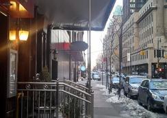 Da Vinci Hotel - New York - Restaurant