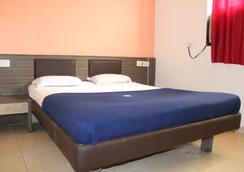 Kolkar's Lodge - Mumbai - Bedroom