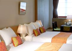 Hotel Pj Myeongdong - Seoul - Bedroom
