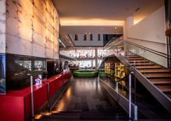 Ayre Hotel Rosellón - Barcelona - Lobby