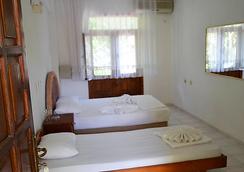Dalyan Patio Hotel - Dalyan (Mugla) - Bedroom