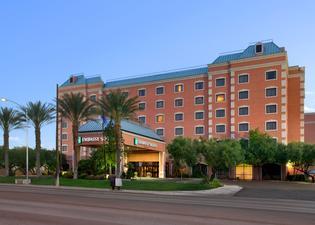 Embassy Suites by Hilton Las Vegas
