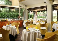 Hotel Principe Torlonia - Rome - Restaurant