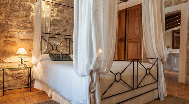 Hotel Can Simo - Alcudia - Bedroom