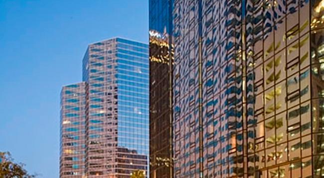 Hilton Tampa Downtown - Tampa - Building