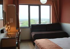 Eurotraveller Hotel-premier @ Harrow - Harrow - Bedroom