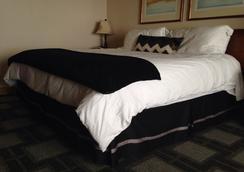 The Buckingham Hotel - Chicago - Bedroom