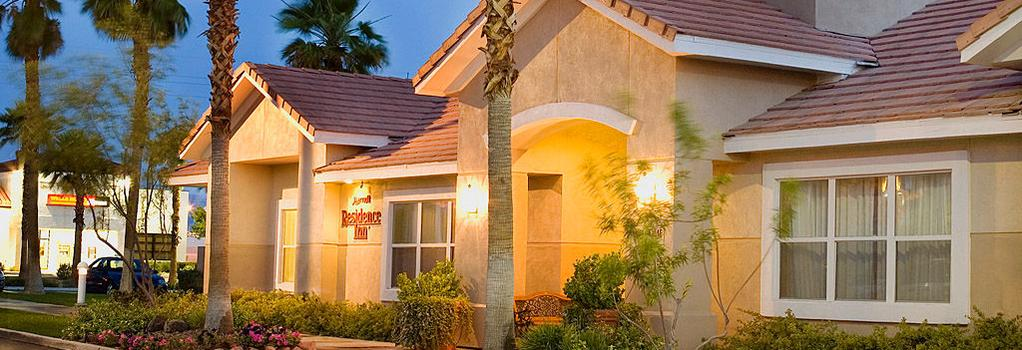 Residence Inn by Marriott Las Vegas Henderson Green Valley - Henderson - Building