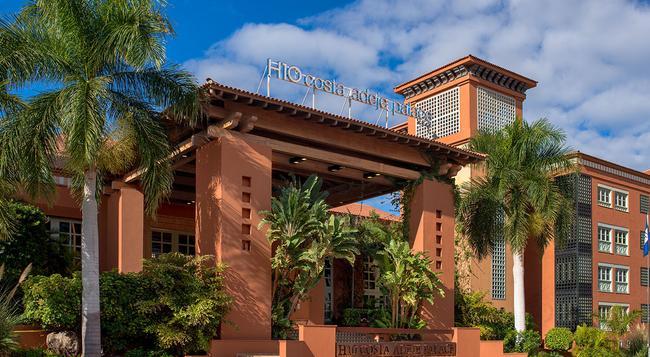 H10 Costa Adeje Palace - Adeje - Building