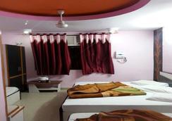 Hotel Mittal Paradise - Ajmer - Bedroom