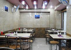 Hotel Mittal Paradise - Ajmer - Restaurant