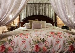 The Townhouse Inn of Chelsea - New York - Bedroom