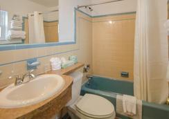 Dolphin Inn - Wildwood - Bathroom